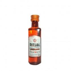 Miniatura Ron Ritual