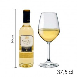 Botellita Marques de Riscal Blanco (37.5 cl)