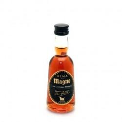Miniatura brandy Alma Magno