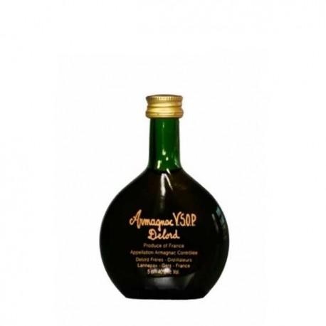Miniatura Armagnac Delord