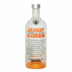 Vodka Absolut Mandarina