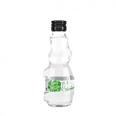 Miniatura vodka Beremot lima