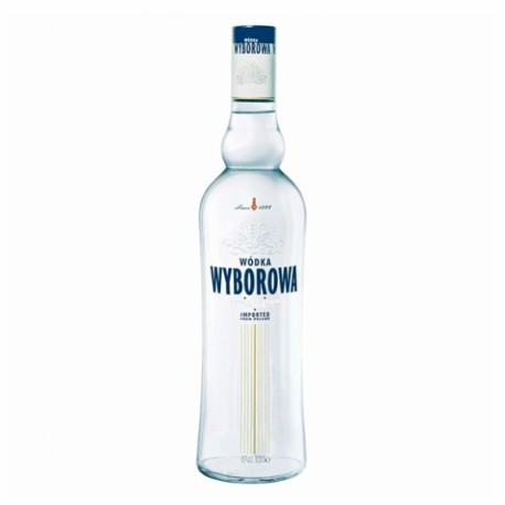 Vodka Wyborowa