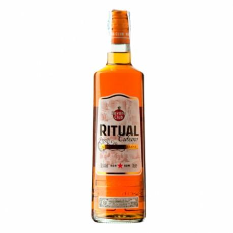 Ron Ritual