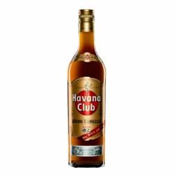 Ron Havana Club Añejo Especial