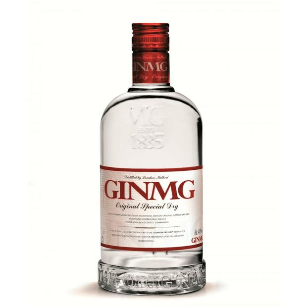 Ginebra Gin MG