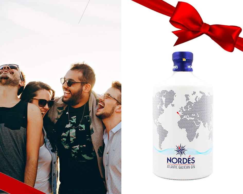 ginebra nordés para disfrutar con tus primos de la navidad