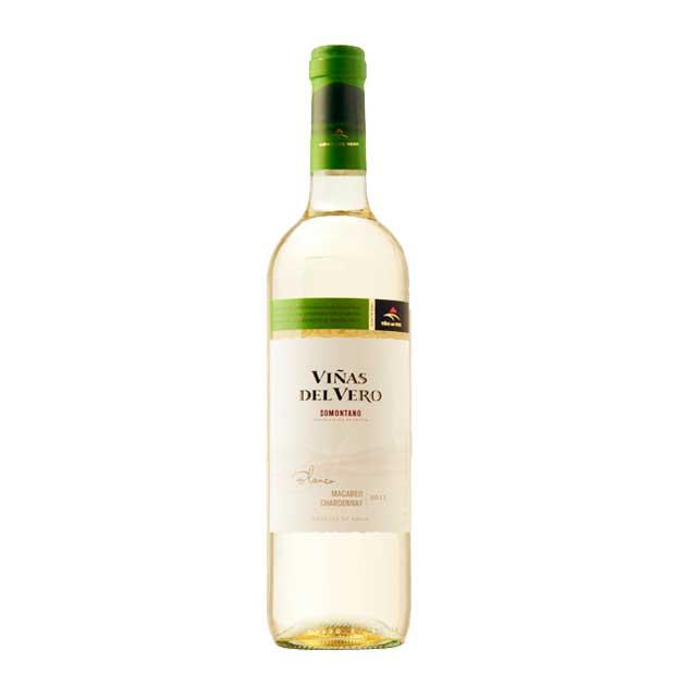 viñas del vero - vino blanco