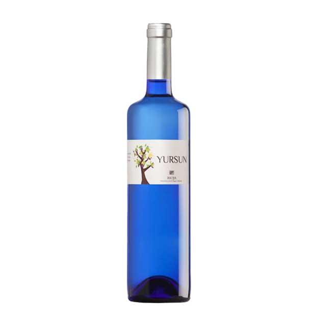 Yursun - Vino blanco