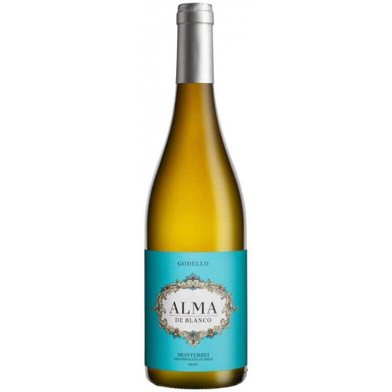 alma de blanco vino blanco