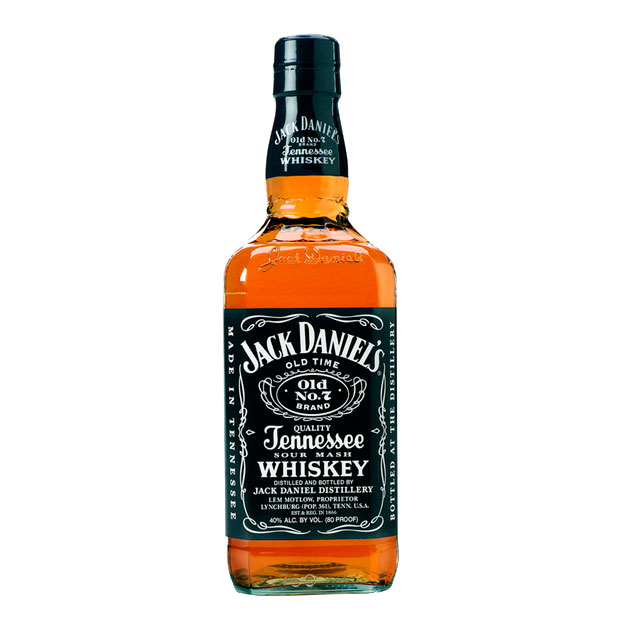 comprar jack daniels whiskey