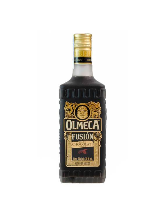 TEQUILA OLMECA FUSIÓN CHOCOLATE