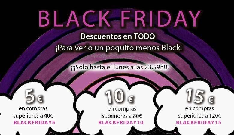 Black Friday 2020 en Viguisa